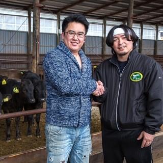 ブランド『サロマ和牛』・十勝・上富良野等、店主厳選牛!