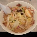 中華麺処 らん蘭 - 太平燕