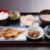 sakaiminatonosakanajuku - 料理写真:のどぐろ定食
