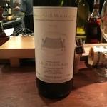 ガイーナ - H28.5月 ワイン