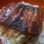 50849376 - 特別ランチ鰻丼