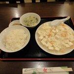 中国家庭料理 龍盛 -