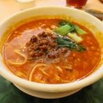 50854776 - 小吃子点心(御飯又は麺類)                       担々麺