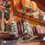 50854843 - そのほかのお寿司