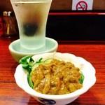 50856104 - 海生味(うおみ)牡蠣の塩辛!!