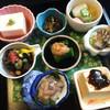 茶寮あかさか - 料理写真:前菜