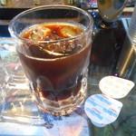 百万ドル - アイスコーヒー
