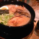 5086352 - 花椒麺(かしょうめん) 700円