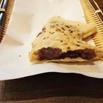 たいやきかふぇ浪花家 - 餡が美味しい