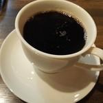 たいやきかふぇ浪花家 - 水出しコーヒー(フレンチ)