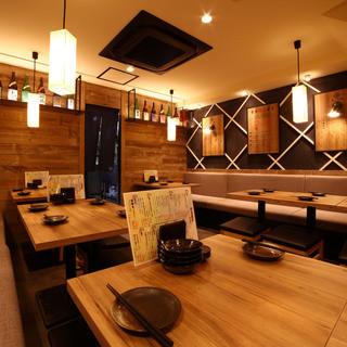 新橋で大人気「日本酒原価酒蔵」がついに新橋で2号店が登場!