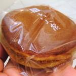 キタヤ 六人衆 - 黒糖どら焼き(リピ)
