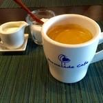 マーマレードカフェ - 世界100ヶ国以上で飲用されている最も有名なイタリアンコーヒー Lavazzaのコーヒーをどうぞ…