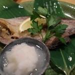 海鮮酒場 海ごはん しまか - 柳かれい   ¥1,200