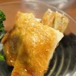スコンター - 鶏の炙り焼き(ガオラオセット)