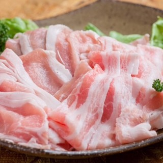 豚肉【阿波ポーク】