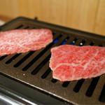 ミートバル 肉たらし -