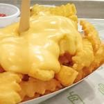 シェイクシャック - Cheese Fries