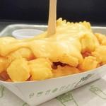 シェイク シャック - Cheese Fries