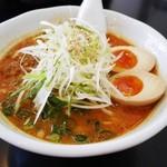 50873668 - 担々麺