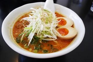 麺辰 - 担々麺