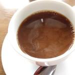 ラ・ロンディネ - コーヒー