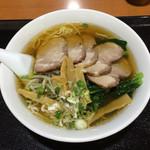 50879898 - チャーシュー麺
