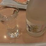 築地寿司清 - 冷酒(高天)