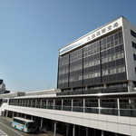 夢ノ弥 - 朝8時、伊丹空港から出発でございます!アディオス大阪!