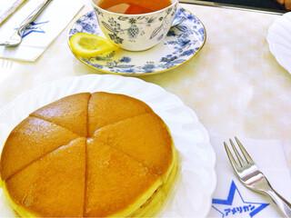 純喫茶 アメリカン - (2011.5)