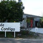 Cafe Contigo - Contigoさん♬