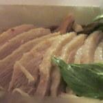 鵝肉城活海鮮 - 鵝肉片・鵝肝