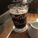 カカオストア - アイスコーヒー