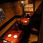 下北沢 鯛家 - 8名用個室