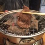 ホルモン焼肉 縁 - horumon-enn:料理
