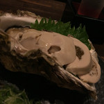 50895206 - 牡蠣