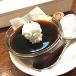 50895812 - コーヒー寒天
