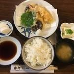 新橋 - 料理写真: