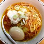 50898946 - 味玉醤油 2014/6