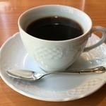 ディー・カッツェ - コーヒー
