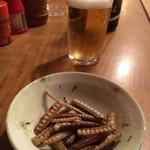 喜多川 - kitagawa:料理