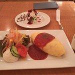 京の洋食工房 MOLLette - アーリーランチ
