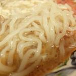 中国ラーメン揚州商人 - 揚州麺