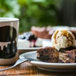 J.S. BURGERS CAFE - チーズケーキとチョコケーキの2種で6種のメニュー