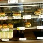 市ケ尾ベーカリーホーム - 惣菜パン