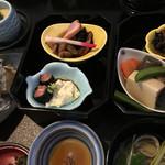 味季 和遊 - 遊膳  1540円
