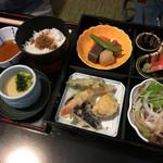 味季 和遊 - 和楽弁当 1440円 (1日15食限定‼︎)