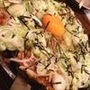ふらっと - 料理写真:納豆玉❣️