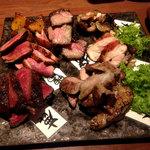 50916035 - ジビエ肉