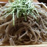 橋倉屋 - 蕎麦